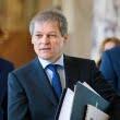 Ciolos vrea sa schimbe Constitutia si Parlamentul sa fie dizolvat daca pica la vot suspendarea presedintelui