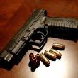Lege pentru înăsprirea deținerii armelor de foc, în Elveția. A fost aprobată prin referendum