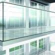 Unde poti monta balustrada de sticla si de ce ai alege un astfel de model