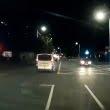 VIDEO | Un taximetrist român din Anglia a trecut prin clipe de groază: i-a fost furată mașina, cu tot cu client înăuntru