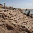 Foto și Video | Descoperire uimitoare. Un palat vechi de 3.400 de ani, găsit în Kurdistanul irakian, datorită secetei
