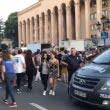 Putin a interzis zborurile către Georgia; la Tbilisi continuă protestele antiguvernamentale și antiruse