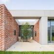 Armonia interior-exterior: cum arată o locuință premiată, proiectată de arhitecți români