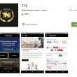 Organizatorii TNI lansează aplicația pentru mobil: beneficiezi de intrare gratuită și acces rapid la informații!