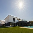 Casa ta de lângă pădure: Arcstil Residence, vile complet finalizate în Corbeanca (P)