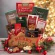 Ce e bine să pui în coșul de Crăciun corporate