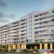 Începe construcția la faza a doua din Tomis Park Constanța. Ansamblul va avea, la finalizare, aproape 700 de apartamente