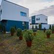 Il Giardino Bianco Residence: vile moderne în nordul Bucureștiului, personalizabile! Prețuri de 120.000-135.000 de euro (P)