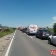 STUDIU: Parcul auto din România a crescut la peste 8,2 milioane vehicule în 2018. Infrastructura rutieră nu ţine pasul