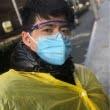 Un jurnalist chinez care a publicat imagini din Wuhan a fost dat dispărut de familie