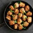 Cum se fac cele mai bune chiftele de pui la cuptor?