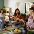 Cum să ai o dietă echilibrată cu rețetele gătite la Thermomix